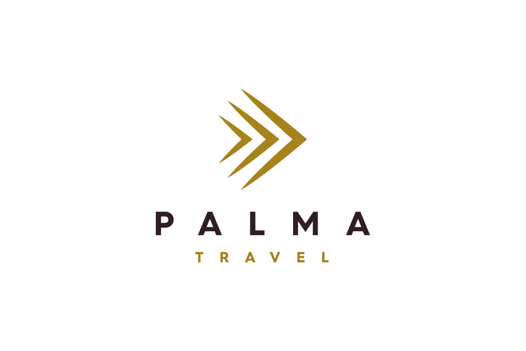 Logo Palma travel