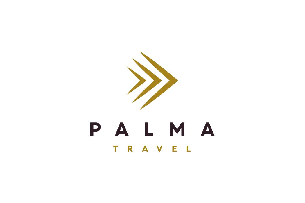 Logo Palma travel