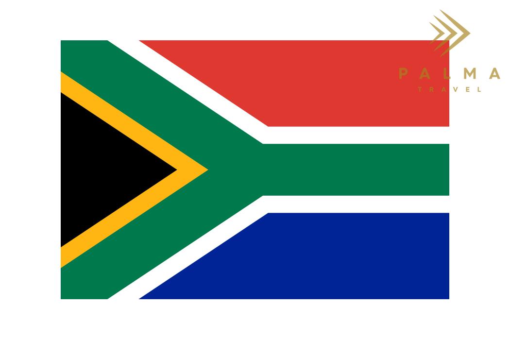 JAR - Jihoafrická Republika
