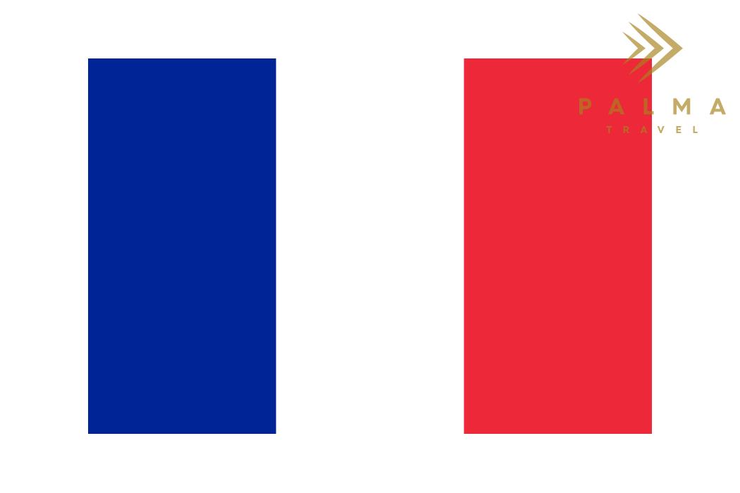 Svatý Martin / Saint Martin - Francouzská část