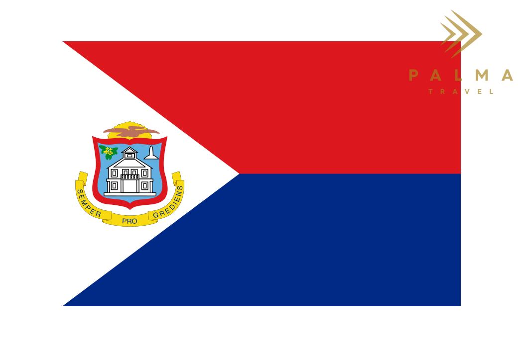 Svatý Martin / Sint Maarten - Holandská část