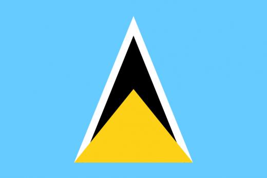 Svatá Lucie - Santa Lucia