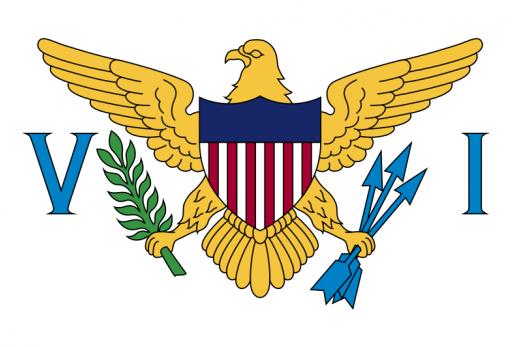 USA Panenské Ostrovy