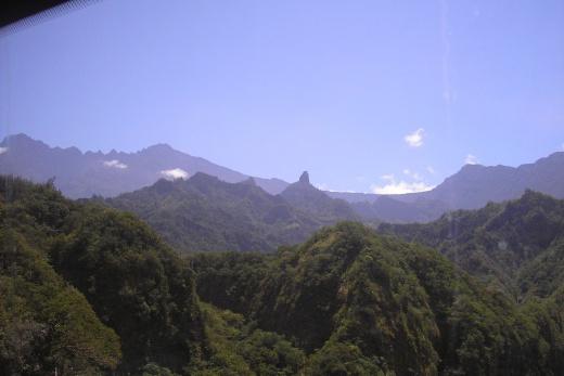 Reunion - výlet do horské vesničky