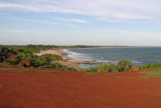 Srí Lanka krajina