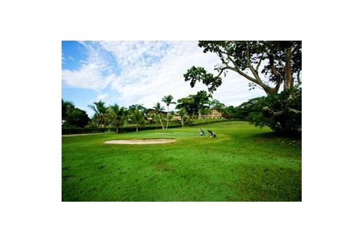 Golf na Vanuatu