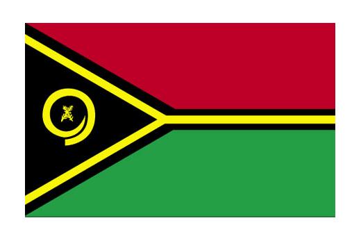 Vlajka Vanuatu