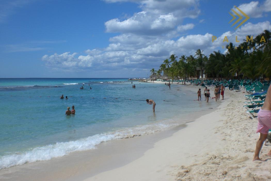 Dominikánská Republika - La Romana