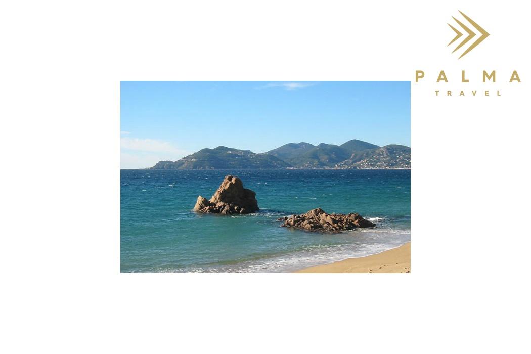 Francie - Azurové pobřeží - Cannes