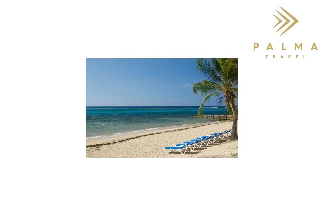 Americké Panenské Ostrovy - St. Croix