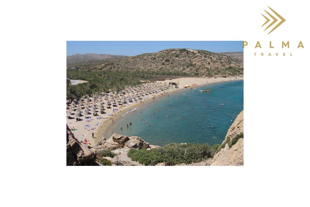 Řecko - Kréta Heraklion
