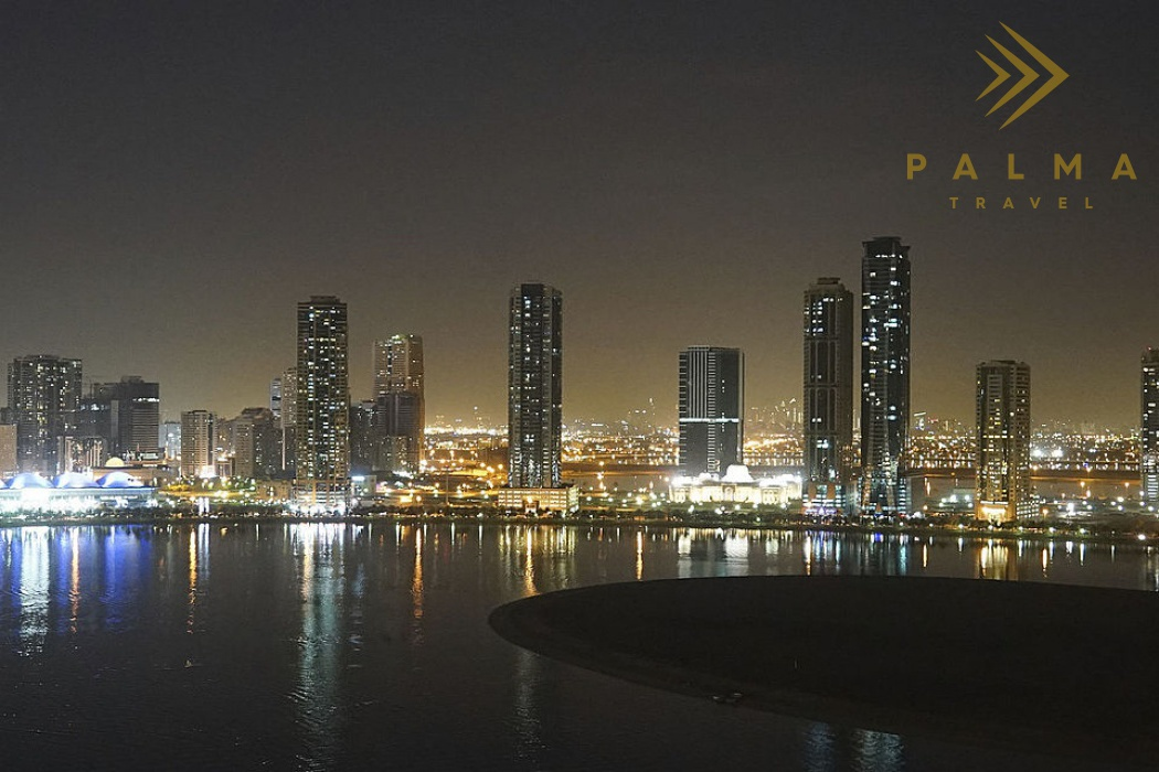 Emiráty - Sharjah