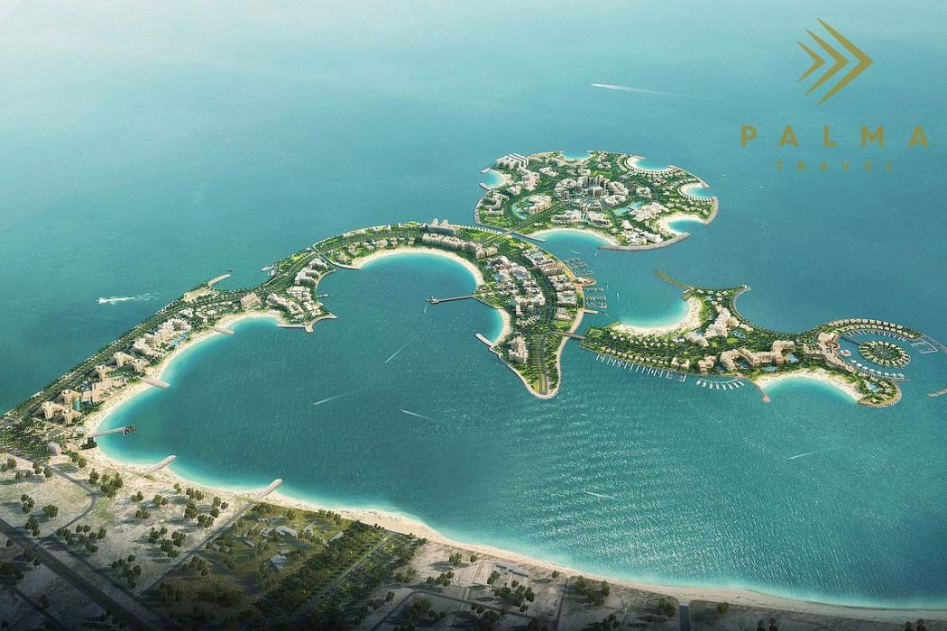 Emiráty - Ras Al Khaimah
