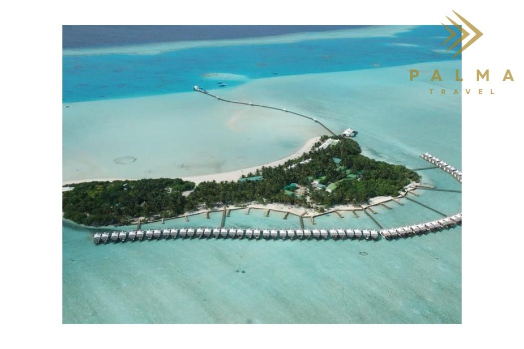 Maledivy - Meemu Atol