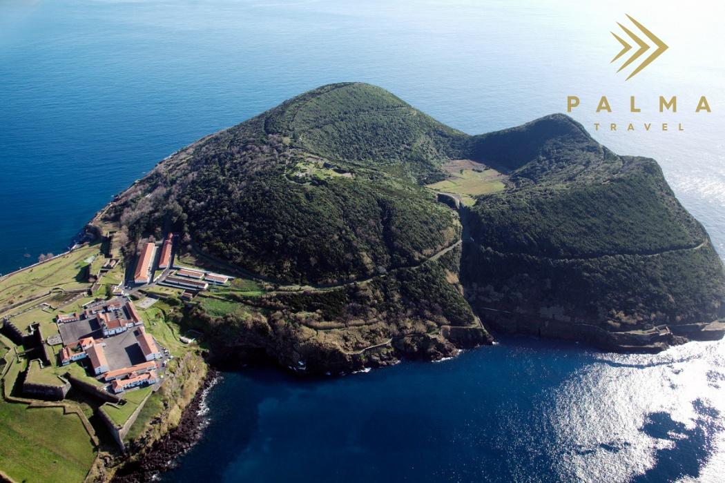Azorské Ostrovy - Terciera Island