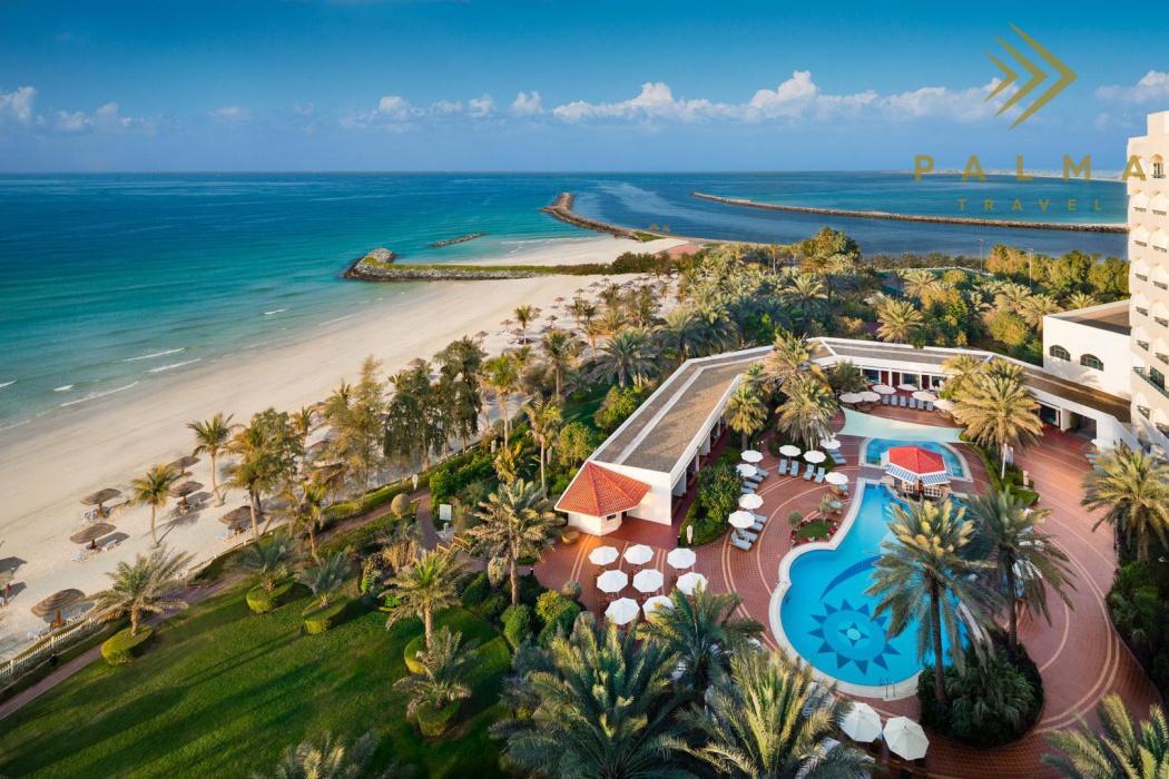 Emiráty - Ajman