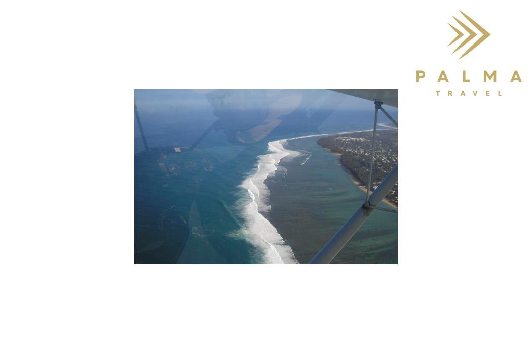 Reunion - Západní Pobřeží