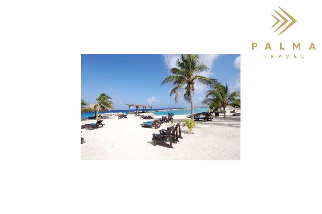 Curacao - Západní Pobřeží