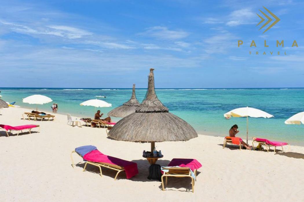Mauritius - Trou d´Eau Douce