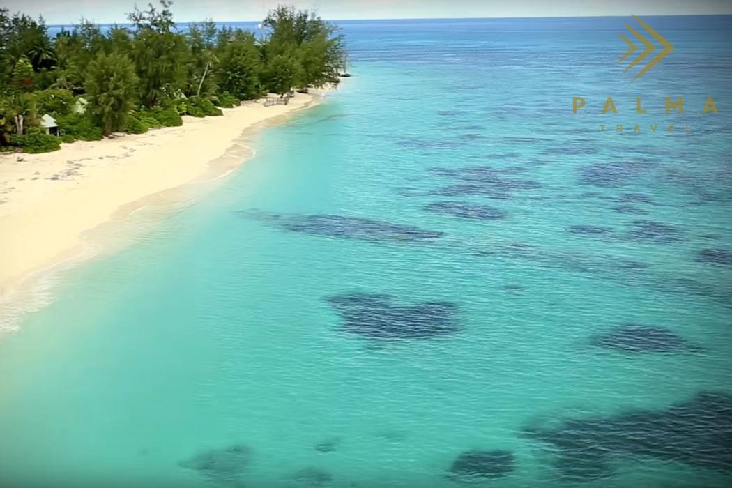 Okružní Jízda největšími Seychelskými ostrovy 10 denní verze
