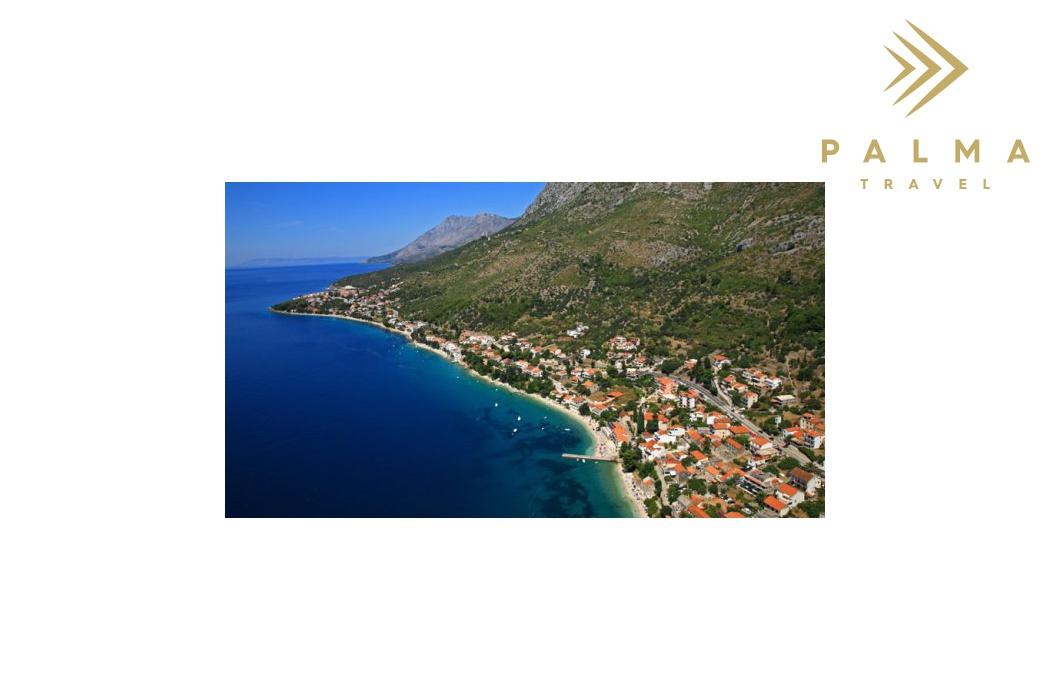 Chorvatsko - Brist