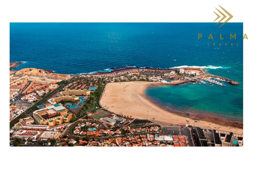 Kanárské Ostrovy - Fuerteventura