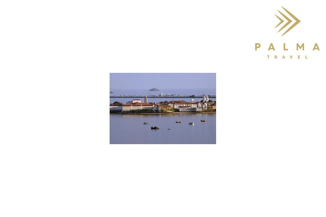 FOUR POINTS BY SHERATON PANAMA