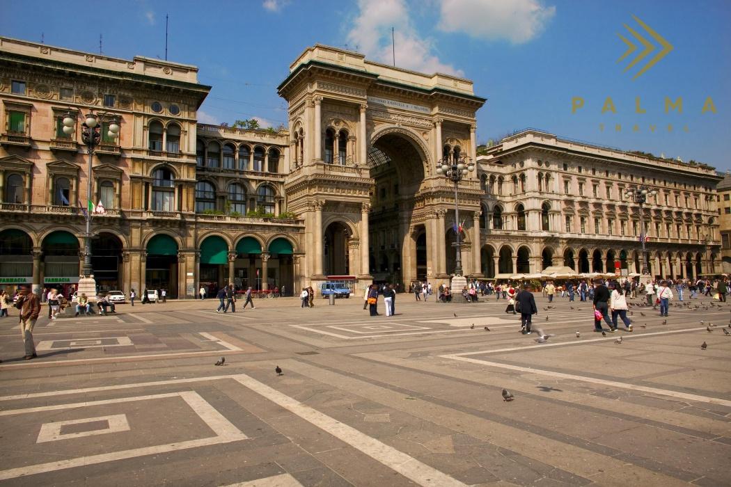 Gallerie Vittorio Emmanuelle
