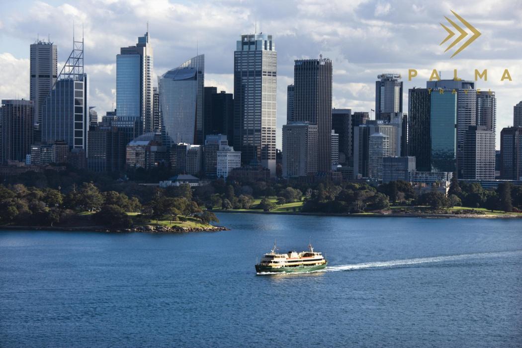 Austrálie Sydney