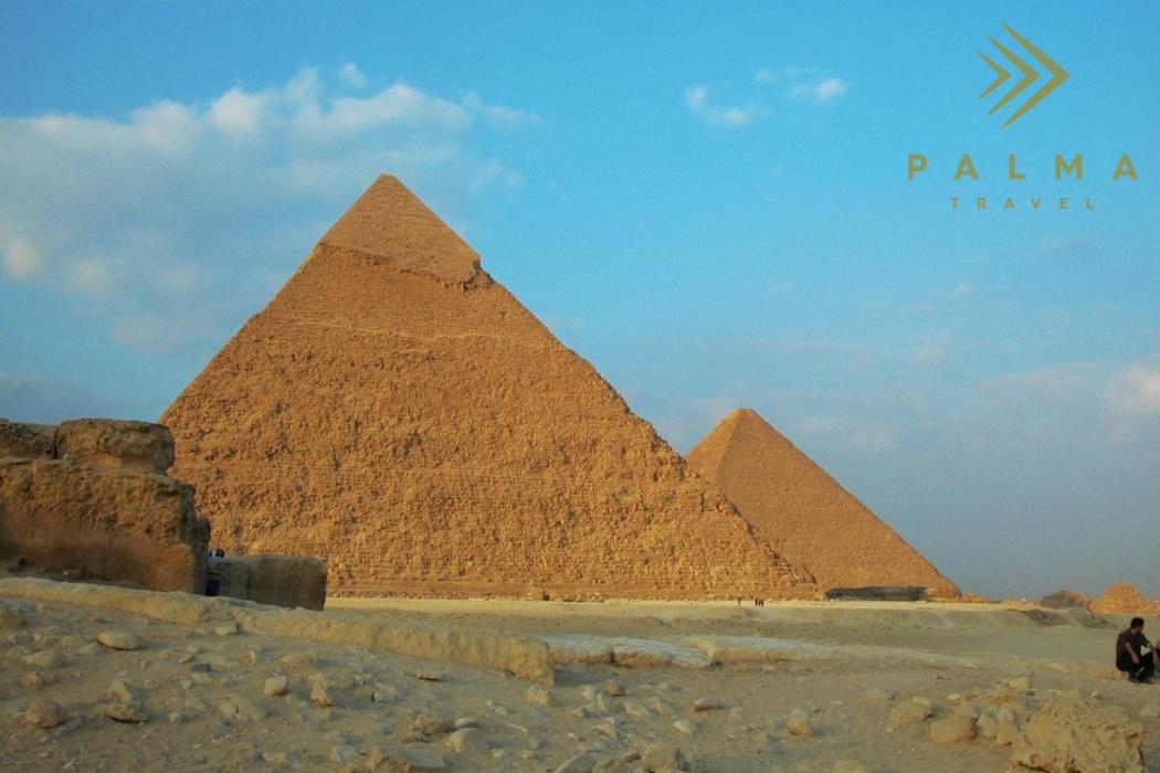 Egypt Káhira