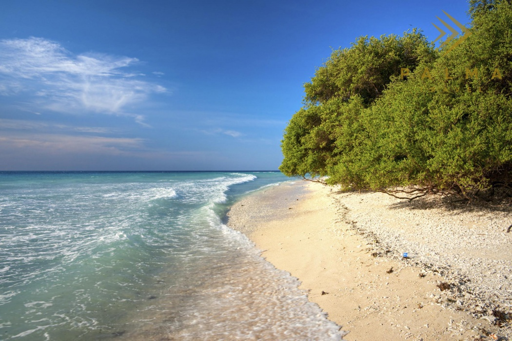 Indonésie Lombok