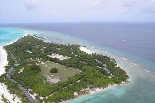 Maledivy - Maledivy - Lhaviyani Atol