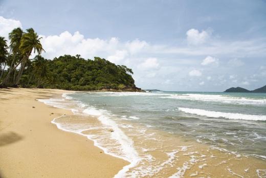 Thajsko - ostrov Koh Chang