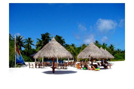Maledivy - Maledivy - Jižní Ari Atol