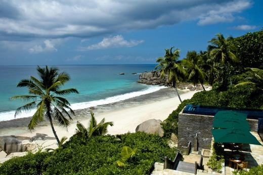 Seychely - Ostrov Mahé