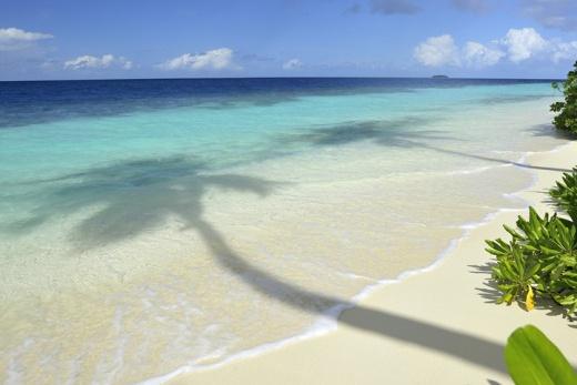 Maledivy - Maledivy - Gaafu Alifu Atoll