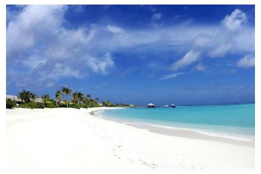 Maledivy - Maledivy - Noonu Atol