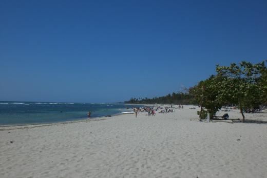 Dominikánská republika - Juan Dolio