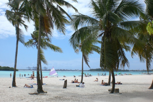 Dominikánská republika - Dominikánská republika - Boca Chica