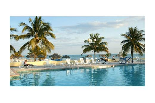 Bahamy - Grand Bahama Island