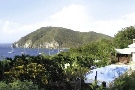 Guadeloupe - Deshaies