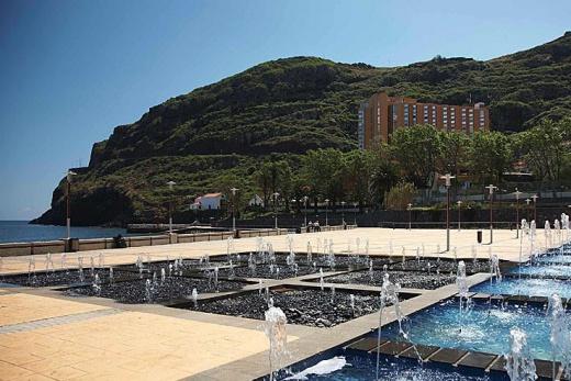 Madeira - Machico City