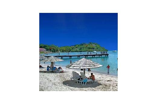 Martinik - Martinik - Trois Ilets