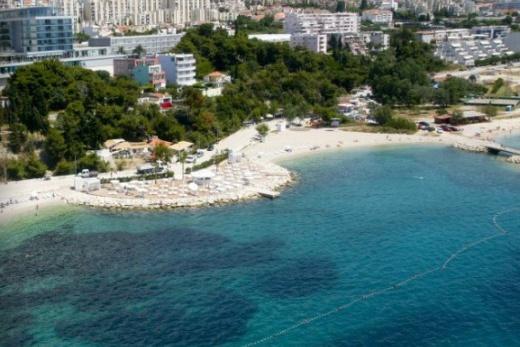 Chorvatsko - Split