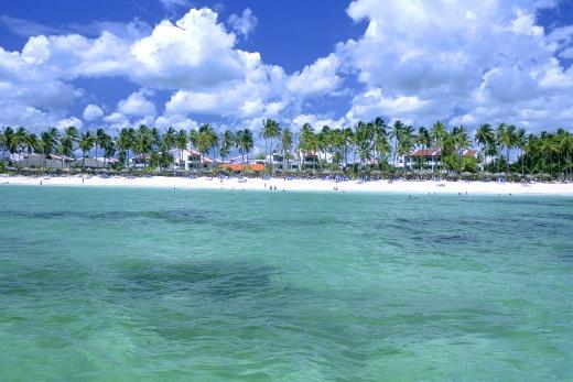 Dominikánská republika - Dominikánská republika - Punta Cana