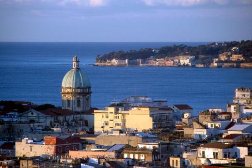 Itálie - Neapol
