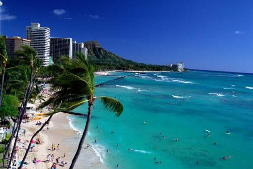 USA - Hawai - Oahu