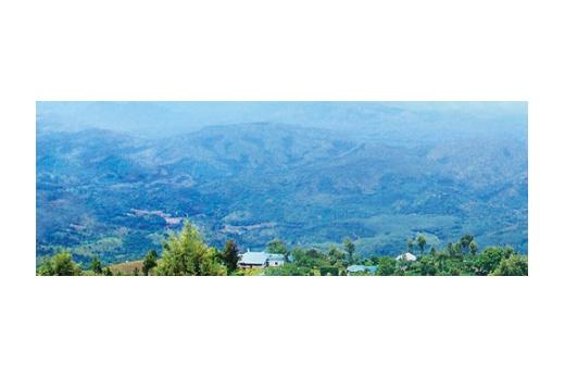Srí Lanka - Digampathaha