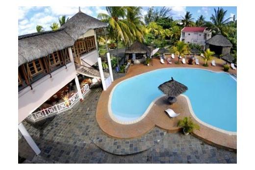 Mauritius - Pereybere a Poste Lafayette
