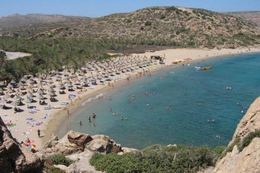 Řecko - Řecko - Kréta Heraklion